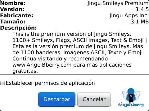 Jingu Smileys Premium 1.5